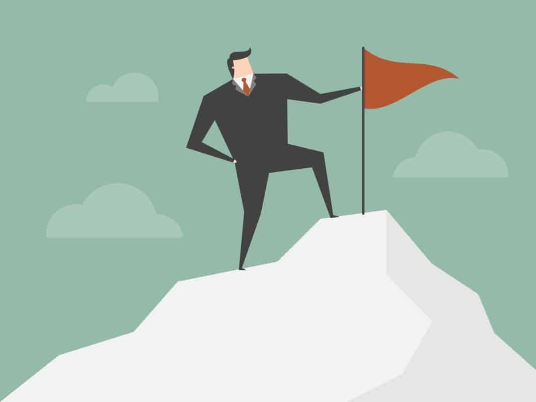 Desafios das pequenas empresas