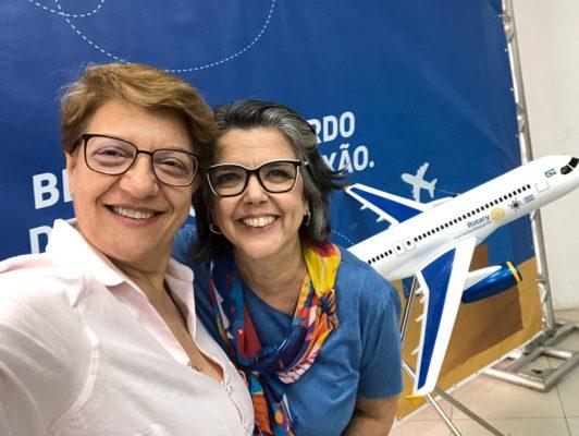Iblanco e Rotary Club Santos Boqueirão
